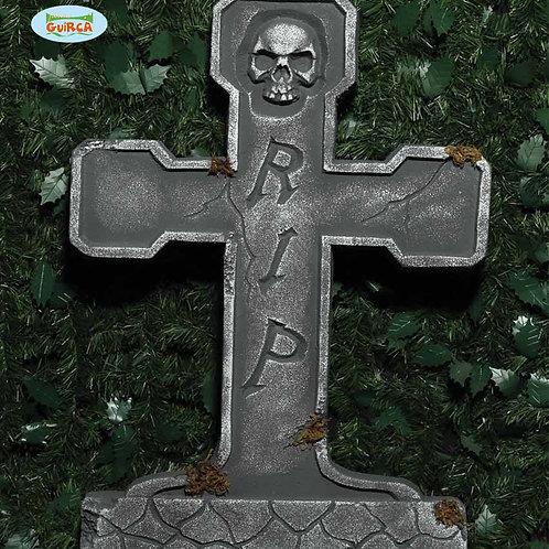 LÁPIDA EL DÍA DE LOS MUERTOS