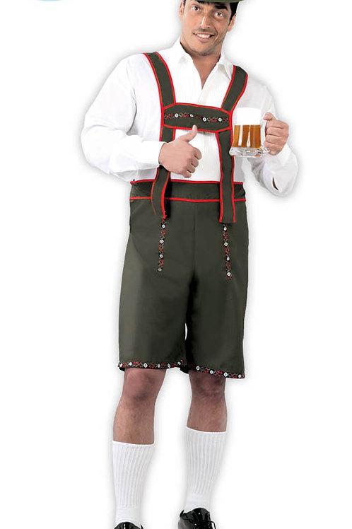 Disfraz Tiroles