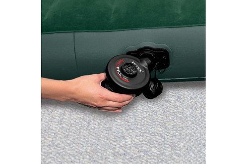 Hinchador eléctrico para coche quick-fill intex con boquillas