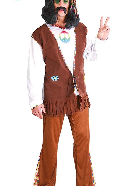 Disfraz Hippie Flower