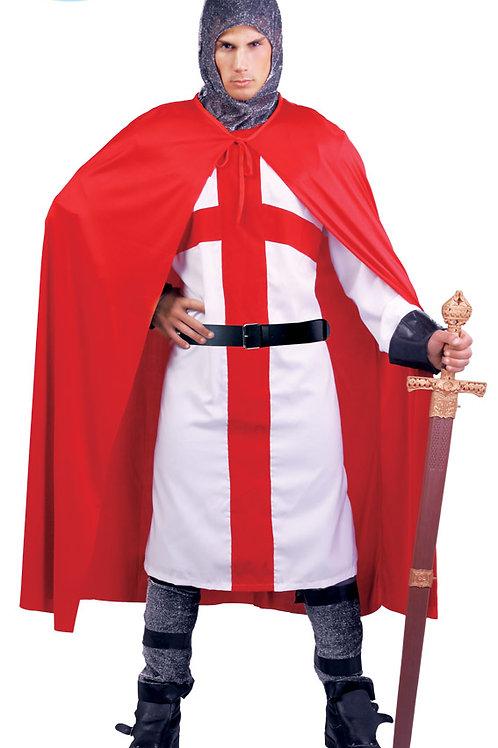 Disfraz Caballero Cruzado