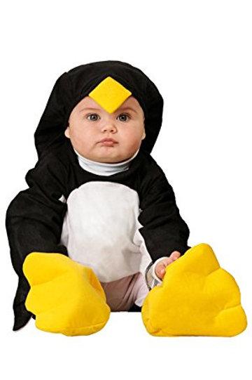 Disfraz Pingüino