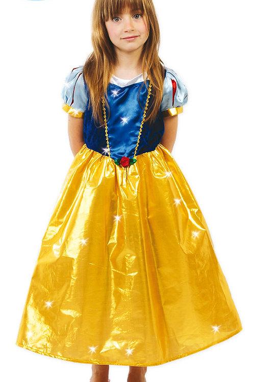 Disfraz Princesa de las nieves