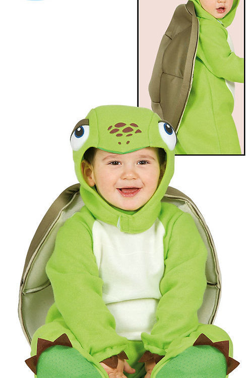 Disfraz Tortuga baby
