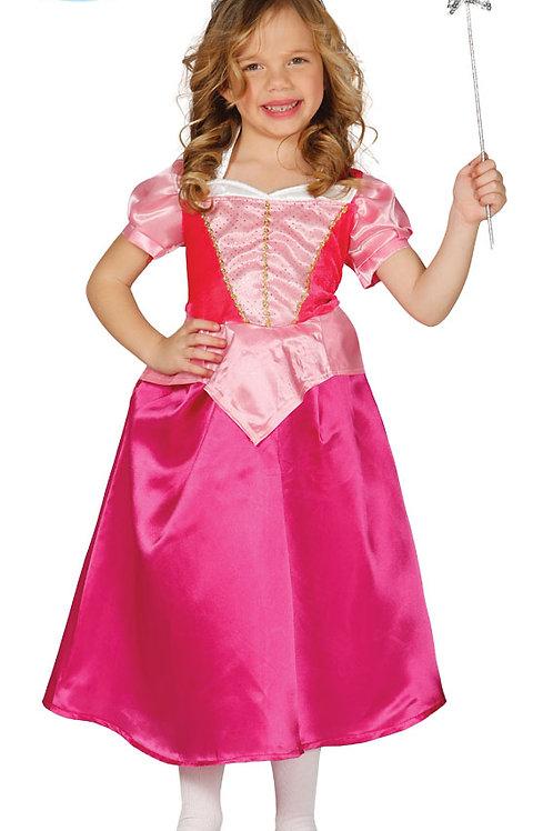 Disfraz princesa Cisne