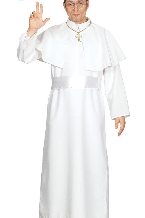 Disfraz Papa