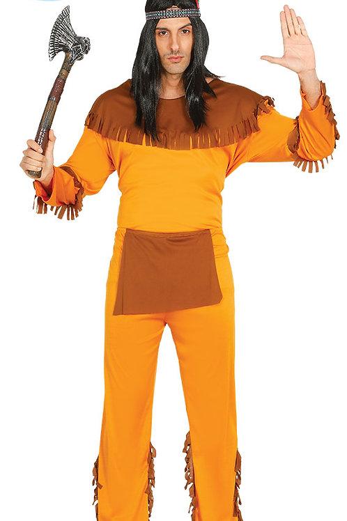 Disfraz Indio Comanche