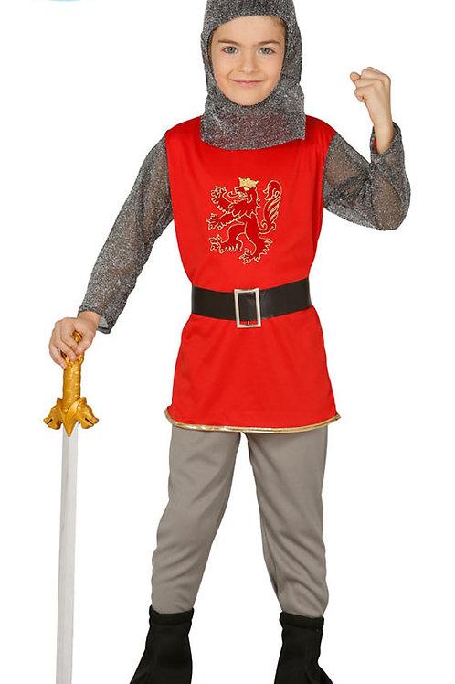 Disfraz guerrero Feudal