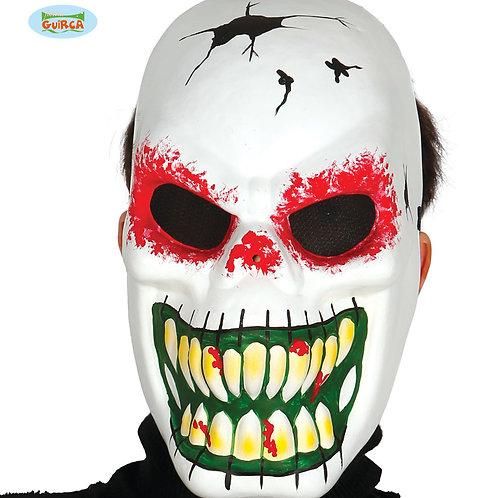Máscara de terror