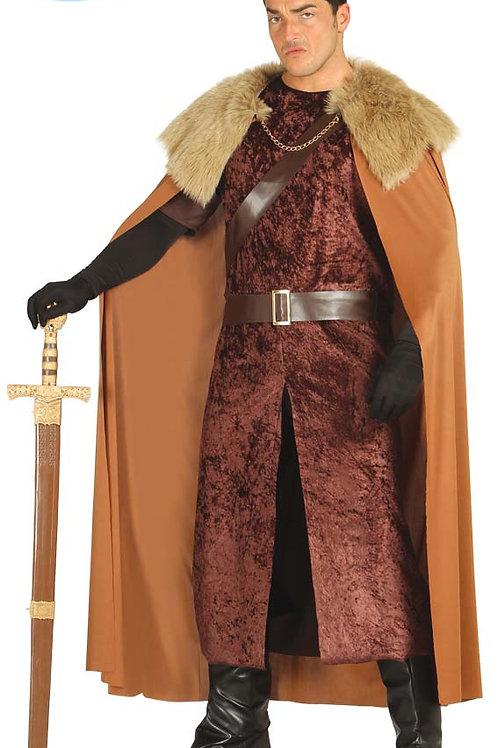 Disfraz Señor de las tierras altas
