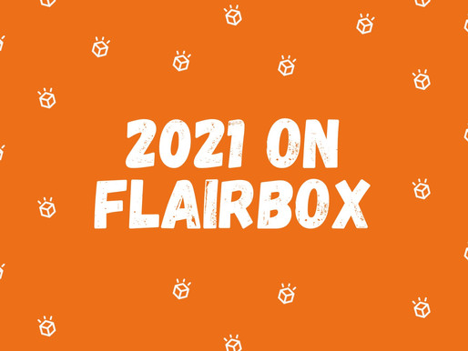 2021: The Year Ahead at FlairBox