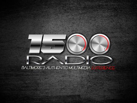 The New 1500 Radio