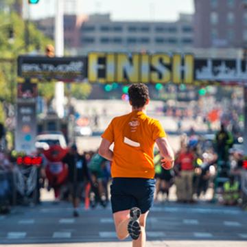 Baltimore Running Festival Returns