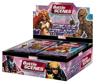 Booster Box BSFE