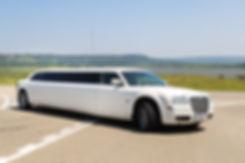 Лимузин Chrysler Ставрополь