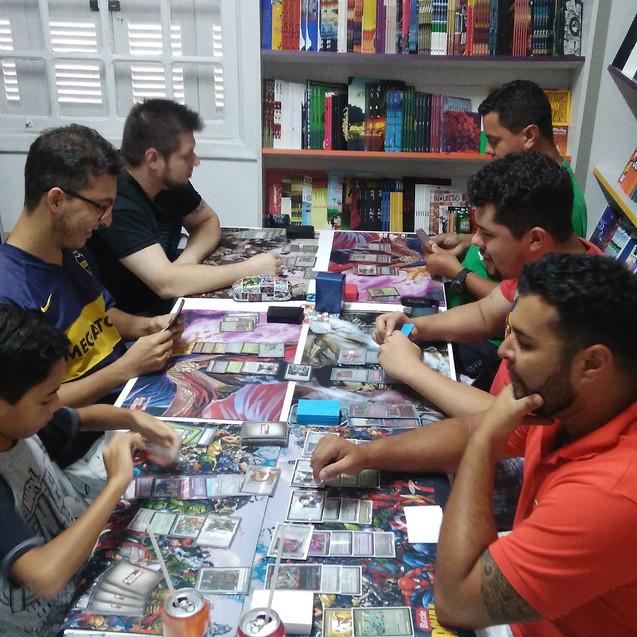 Jogadores Batalha Sitiada (5)