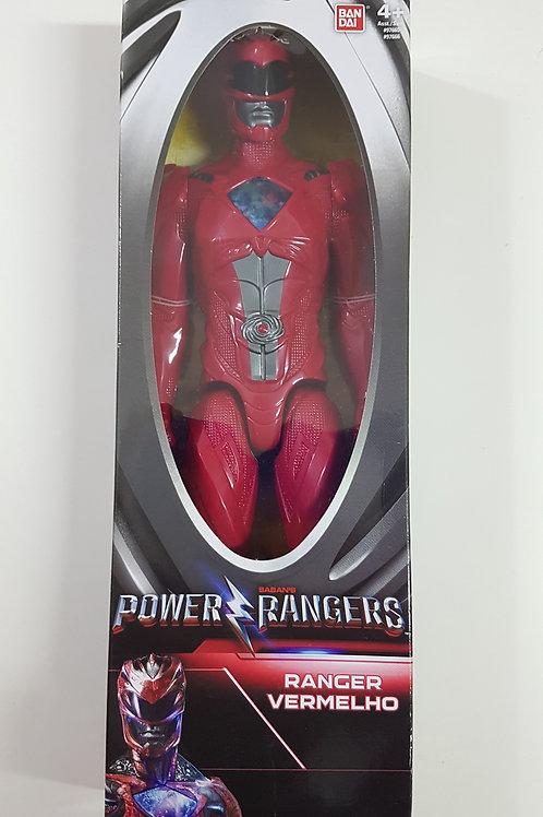 Ranger Vermelho - Power Rangers