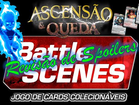 Spoilers BSAQ - HERÓIS DE ALUGUEL - Dia 06