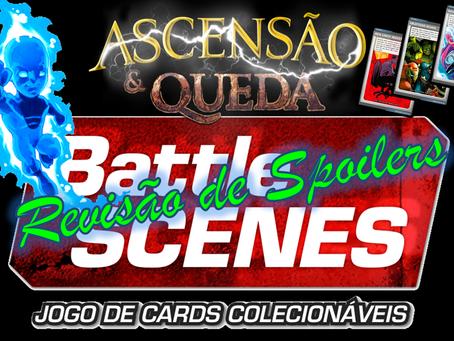 Spoilers BSAQ - CENÁRIOS - Dia 05