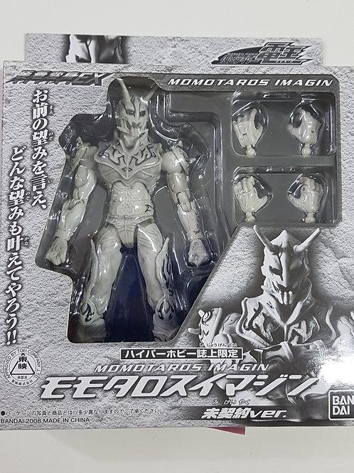 Momotaros Imagin Souchaku Henshin - Limitado