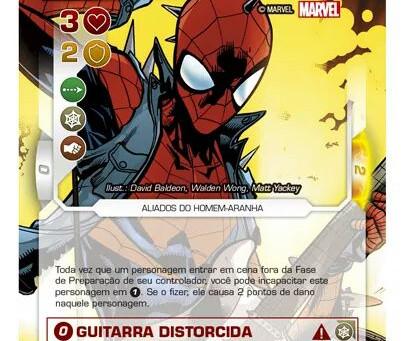 Confronto Aracnídeo: Conhecendo o Aranhaverso!!!