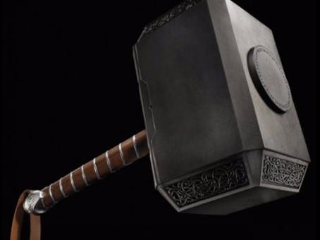 Anúncio sobre a 3ª Liga Battle Scenes