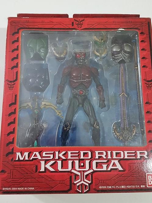 S.I.C. Vol. 13 - Kamen Rider Kuuga
