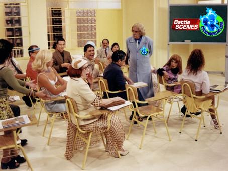 Escolhinha BS do Professor Cecathi!