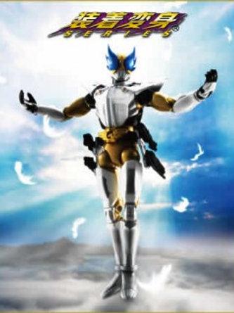 Kamen Rider Den-O Souchaku Henshin