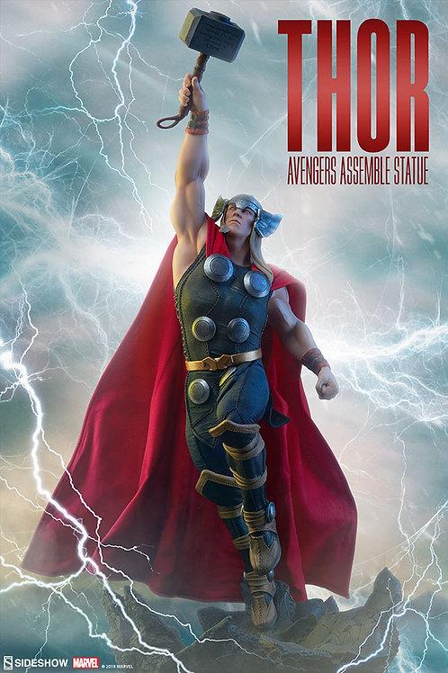 Thor By Sideshow - Por Encomenda