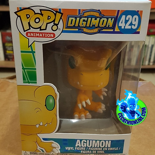 Funko Pop - Agumon