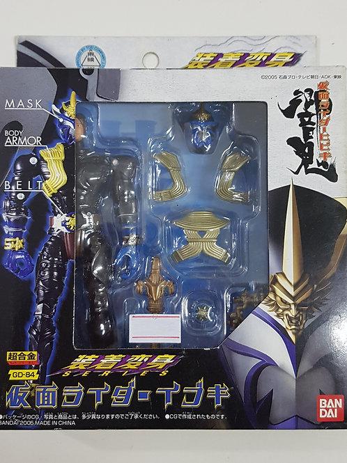 Kamen Rider Ibuki Souchaku Henshin