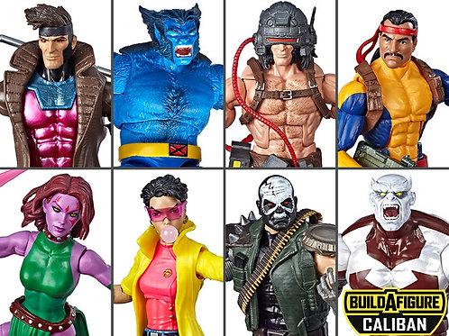 BAF Caliban - X-Men Wave 04 - POR ENCOMENDA
