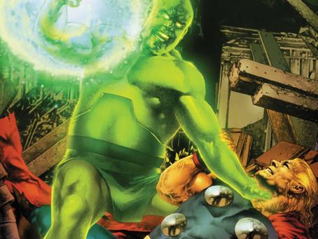 Fim do mimimi... O Homem Radioativo tem seu poder reestabelecido!!!