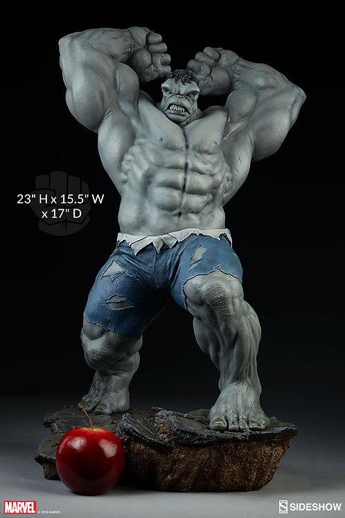 Hulk By Sideshow - Por Encomenda