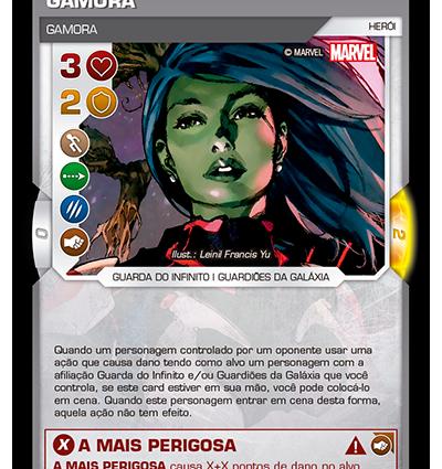 BSFE 020 - Gamora V2 (SR)