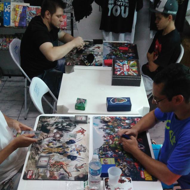 Jogadores Batalha Sitiada (4)