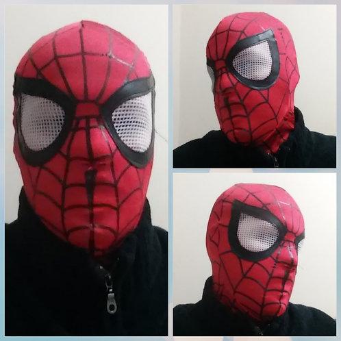 Máscara Homem-Aranha John Romita