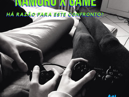 ** Namoro X Game ***