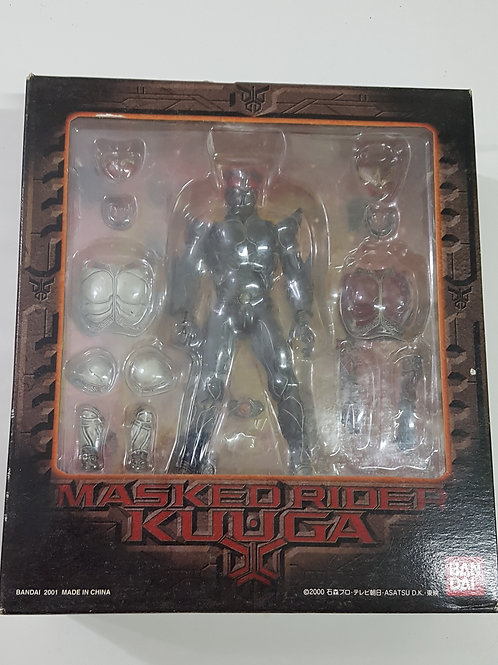 S.I.C. Vol. 22 - Kamen Rider Kuuga Mighty Form