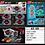 Thumbnail: Driver Driver & Shift Brace DX - Por Encomenda