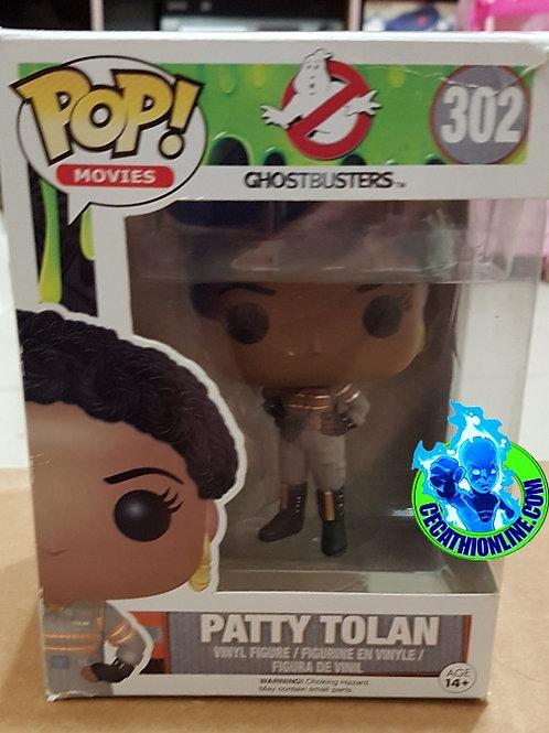 Funko Pop Patty Tolan