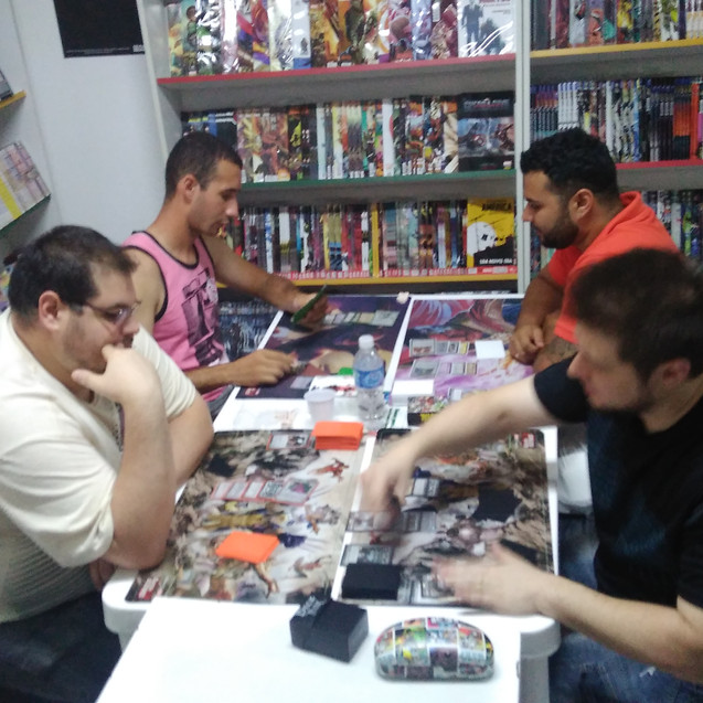 Jogadores Batalha Sitiada (12)