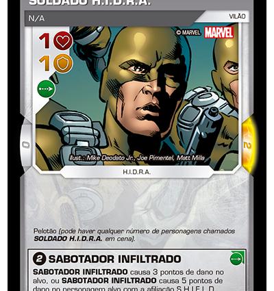 BSFE 046 - Soldado HIDRA V4 (C)