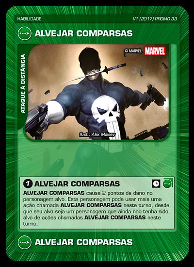 PROMO 33 - Alvejar Comparsas