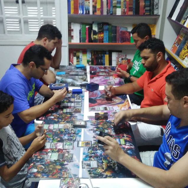 Jogadores Batalha Sitiada (8)
