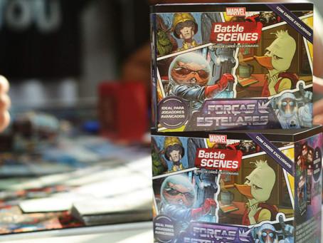 Pré Release Master Box... Finalizado!