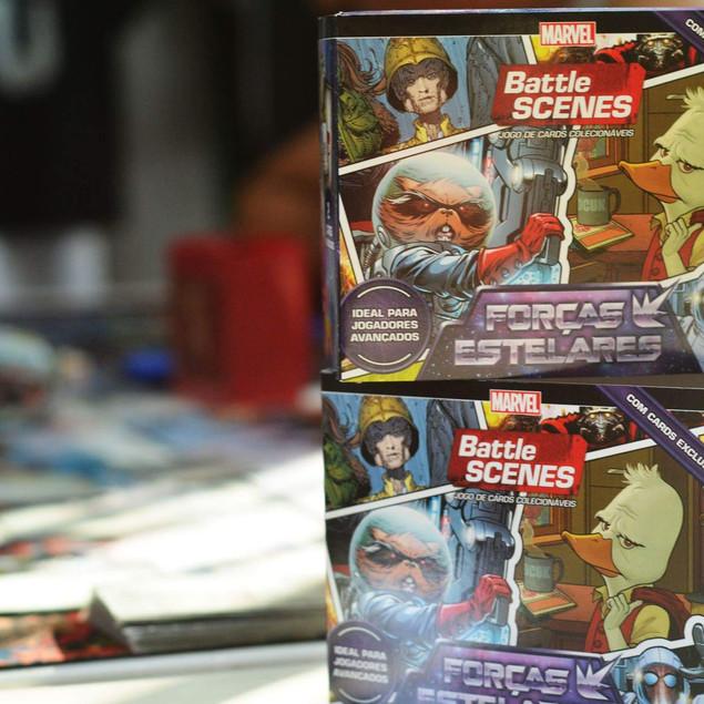 Pré Release Master Box