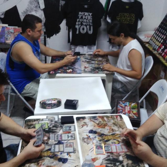 Jogadores Batalha Sitiada (10)