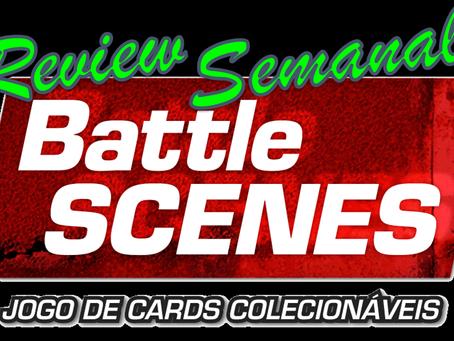 Spoilers Guerra Civil - Semana 2